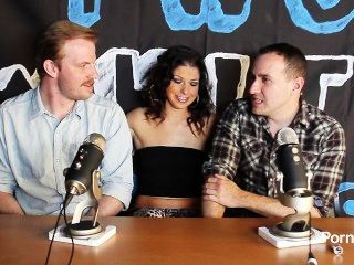 Twg दो सफेद लोग मिया सोने साक्षात्कार Pornhubtv