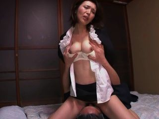 Hataraki महिला को Kanno Shosetsu कोई Zairyo नी Sareta Onna Henshusha - दृश्य 2