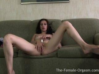 नौसिखिया पहली वास्तविक महिला हस्तमैथुन Coed शूट संभोग करने के लिए