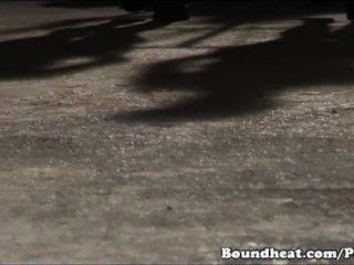 आत्माओं के समलैंगिक दास फिल्म मालकिन, Bautiful महिलाओं दंडित किया जा रहा