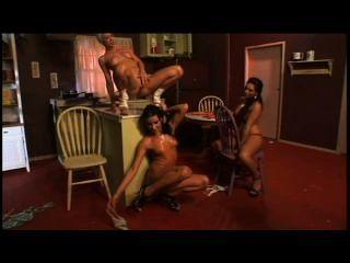 समलैंगिक Bukkake 15 - दृश्य 3