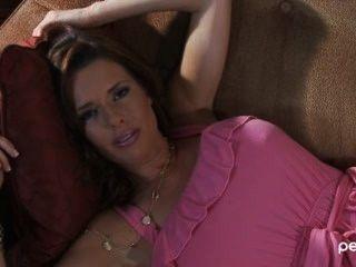 वेरोनिका Avluv अभिनेता साक्षात्कार - सेक्स सकारात्मक और भावुक लाख