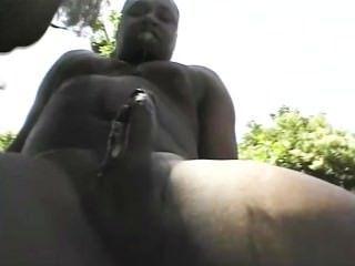 बड़ा काला और Bootyful - दृश्य 2