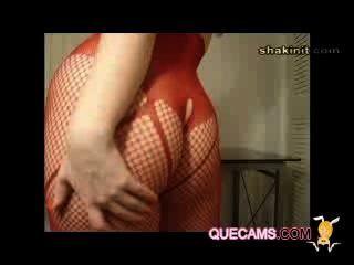 आकर्षक महिला वीडियो चैट प्राप्त है - सत्र 8892