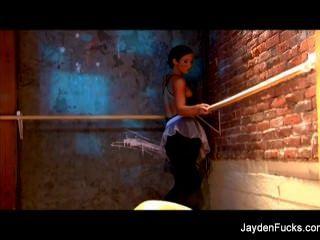 Jayden Jaymes समलैंगिक Xxx