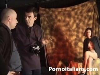 मॉडेला Italiana Scopa चोर Fotografo!ग्रैन Figa ई चे Pompino!