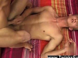समलैंगिक फिल्म चाड हॉलीवुड और जॉर्डन एश्टन दो तारकीय युवाओं को जो कर रहे हैं