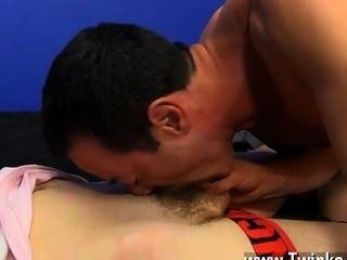 सेक्सी पुरुषों माइक मैनचेस्टर और जोश Bensan पाने के लिए चाहते किया गया है उनकी