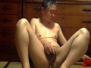 जापानी समलैंगिक हस्तमैथुन Vol.11
