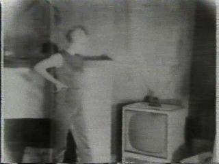 दृश्य 4 - क्लासिक 60 के दशक के लिए 133 30 स्टैग्स
