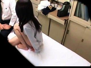 तहलका छात्रा चिकित्सक द्वारा दुरुपयोग 1