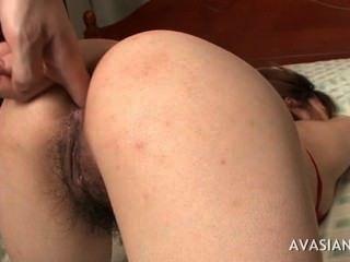 मुट्ठी और सेक्स उपकरण के बालों एशियाई की तरह डबल ड्रिल