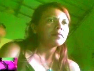 Cachonda Caliente Mirando एम आई डी Verga नई
