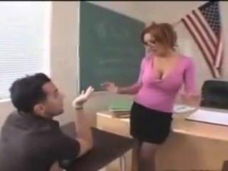 गंदा लड़का बुरा शिक्षक के साथ यौन संबंध