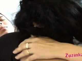 Zukina पहले Lez Vid