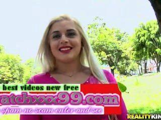 धमाके इतनी मेहनत वीडियो में मोनिका लीमा - ब्राजील वास्तविकता राजाओं में माइक