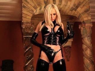 सुसान रबड़ जैसी Femme Fatale वीडियो 1 वेलैंड