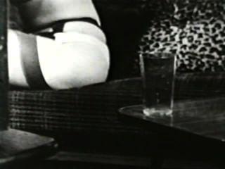 दृश्य 2 - सॉफ़्टकोर 581 50 के दशक और 60 के दशकों जुराब