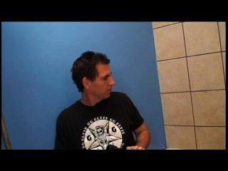 एमी Starz के उल्लंघन - दृश्य बीटीएस