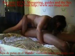 लड़के के साथ वेश्या