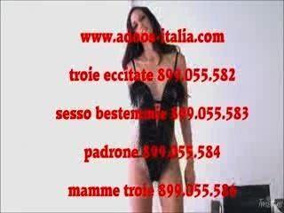 Telefono Erotico 899sesso