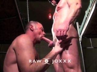 Rawjoxxx: रिक रिचर्ड्स और याकूब सफेद